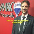 Vaughan McDonald, Real estate agent in Naperville