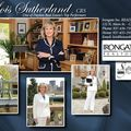 Lois Sutherland, Real estate agent in Centerville