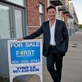 <em>Vinh</em> Le, Real estate agent in Memphis