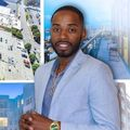 Christopher Easley, Real estate agent in Houston