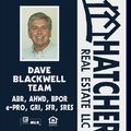 Dave Blackwell, Real estate agent in Warsaw