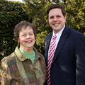 Paul and Nancy Schwiesow, Real estate agent in Bethesda