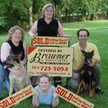 Linda Brawner, Real estate agent in Charles Town