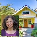 Laurie Sonnenfeld, Real estate agent in Portland