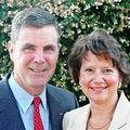 Ellen & Mike Butters, Real estate agent in Culpeper