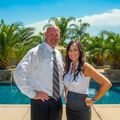 Bart and Tracey Tipton, Real estate agent in Bakersfield