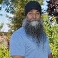 Parminder Singh, Real estate agent in Kingsburg