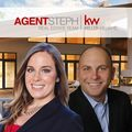 Stephanie & Sean Magaha, Real estate agent in San Diego
