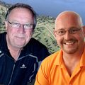 Larry, Marilyn &Todd Mlnarik, Real estate agent in Monkey Island
