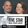 David and Nancy DiGioia, Real estate agent in Cornelius