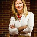 Claudia McGill, Real estate agent in Philadelphia