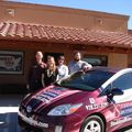 Stoddard Brothers, Real estate agent in Wickenburg