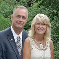 David and Kim Wilkey, Real estate agent in Chesapeake