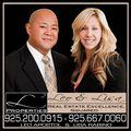 Leo & Lisa L² Properties, Real estate agent in Pleasanton