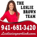 Leslie Brown PA, Real estate agent in Englewood