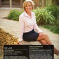 Sue Lamb, Real estate agent in Pasadena