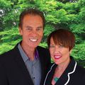 Gizelle and John Sipin, Real estate agent in