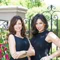Debra and Lauren Kovacs, Real estate agent in Rancho Santa Margarita