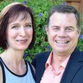 David Lindsay Patricia Kelner, Real estate agent in Saratoga