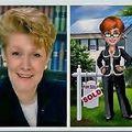 Dottie Cammarasana, Real estate agent in Cherry Hill