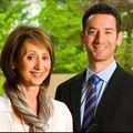 Suzy Goldstein & Erich Goldstein, Real estate agent in Leawood
