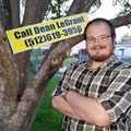 Dean LeGrant, Real estate agent in Brush