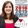 Michelle Manter, Real estate agent in Middletown