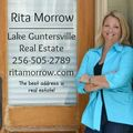 Rita Morrow, Real estate agent in Guntersville
