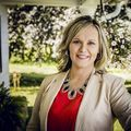 Constance Fox, Real estate agent in Holton