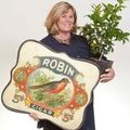 Robin Bianchini, Real estate agent in Petaluma