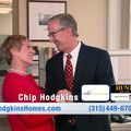 Chip Hodgkins, Real estate agent in Fayetteville