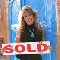 Monica Escamilla, Real estate agent in Las Cruces