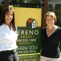 Rebecca Smith, Real estate agent in Los Gatos