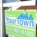 Your Town Realty, Real estate agent in Pittsburgh