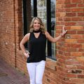 Christine Lundy, Real estate agent in Arlington