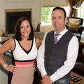 Gia Albanowski & Pierre Khoury, Real estate agent in Cranberry Township