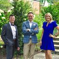 Warner Hall Thornhill, Real estate agent in Saint Louis