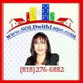 Lupe Soto, Real estate agent in Burbank