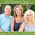 James & Rosalyn Esmeyer, Real estate agent in San Lorenzo