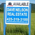 Dave Nelson, Real estate agent in Arlington