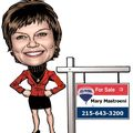 Mary Mastroeni, Real estate agent in Blue Bell