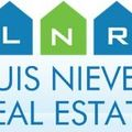 <em>Luis</em> Nieves-Morillo, Real estate agent in