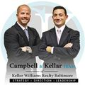 The Campbell & Kellar Team, Real estate agent in Pikesville