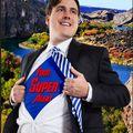 Stan Tobiason, Real estate agent in Twin Falls