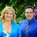 Dawn and Dan Leone, Real estate agent in New Philadelphia