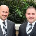 Tony & Travis, Real estate agent in Menasha