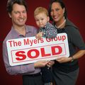 Tracie and John Myers, Real estate agent in New Orleans