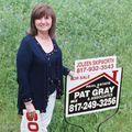Joleen Skipworth, Real estate agent in