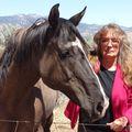 Reta Waters, Real estate agent in Reno