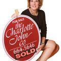 Janet Flegal, Real estate agent in Little Rock